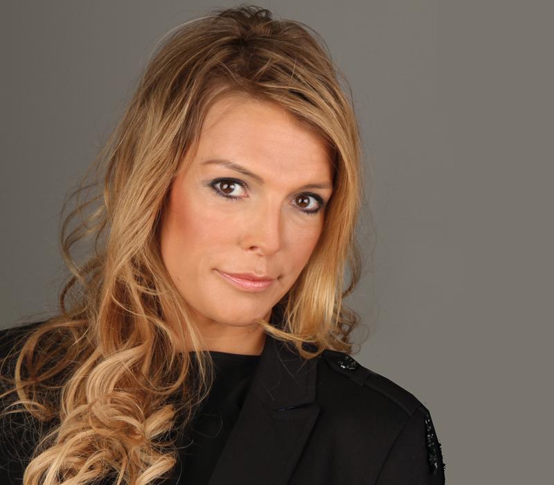 Claudia Figi